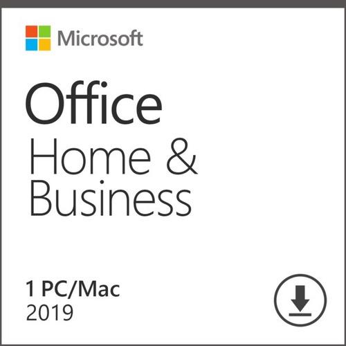 office home and business 2019 esd licencia original