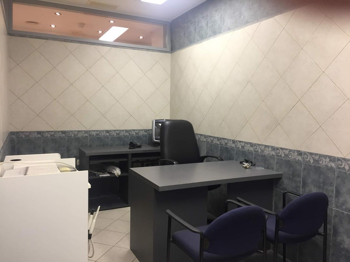 office park - excelente consultorio y quirófano - ideal odontólogos