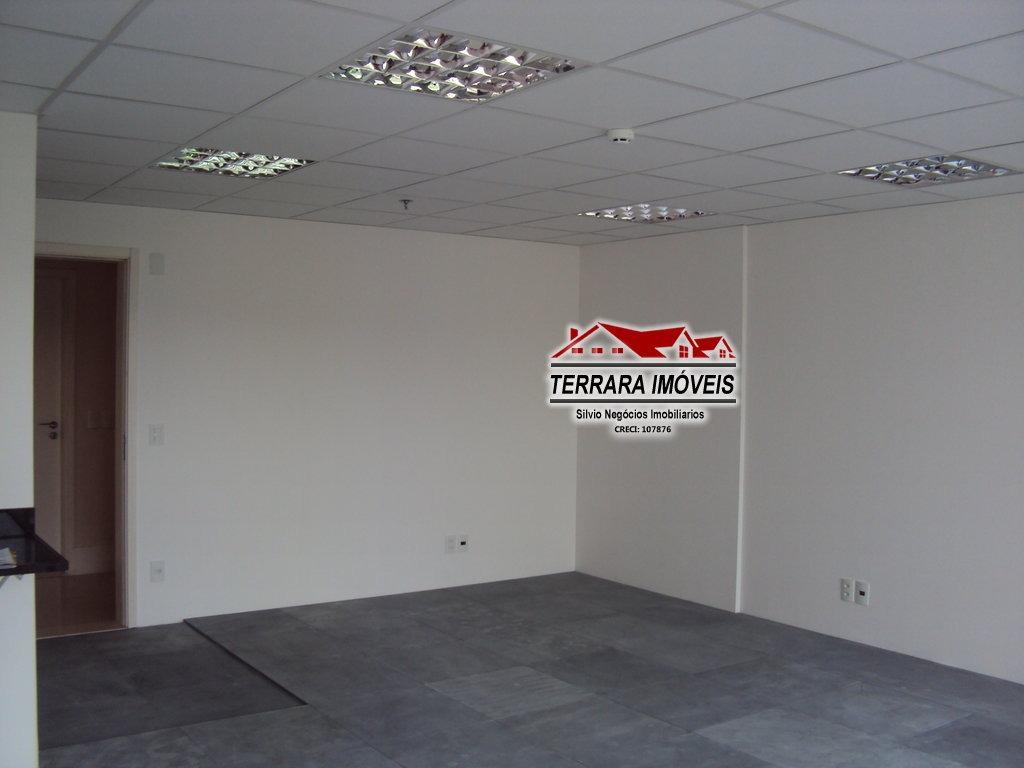 office parker tower - sala comercial - 46 m². - 6651-249