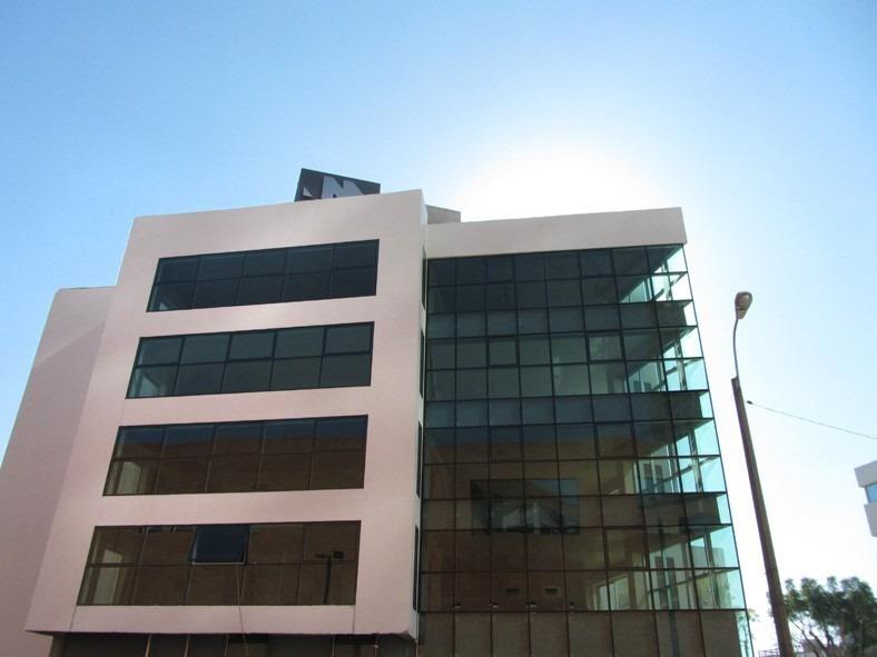 office plaza