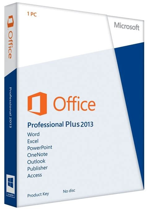 ativador office professional plus 2013