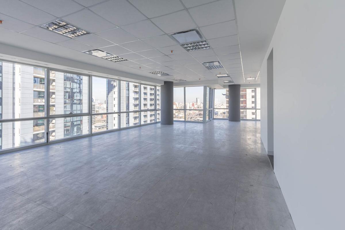office - puerto madero