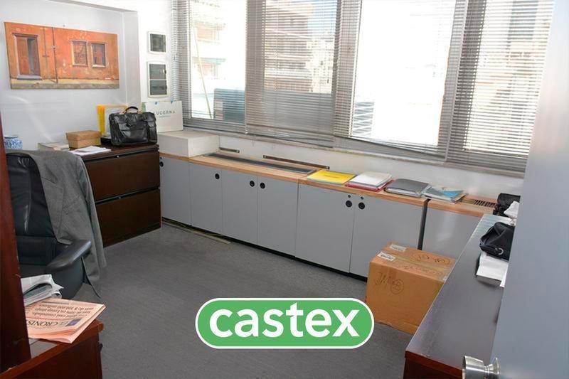 office - retiro