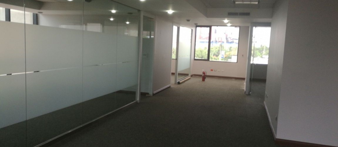office space for lease in piantini, santo domingo id 1148