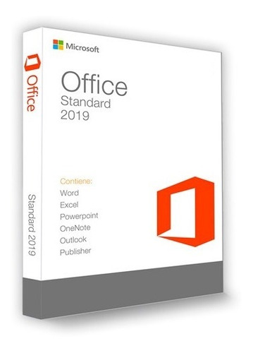 office standard 2019 original 1 pc