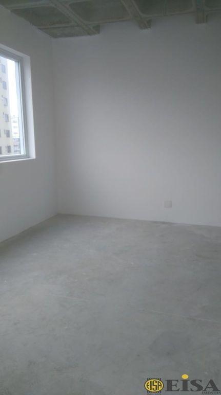 offices station tucuruvi, sala comercial com 40,50 m², vaga, nova, em frente ao metrô !!! - et4123