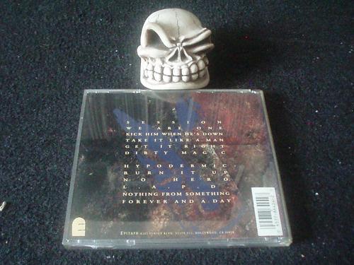 offspring  ignition  importado cd