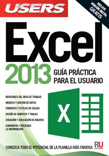 ofi-004 excel 2013 users 2013 pdf 320 pag ebook original