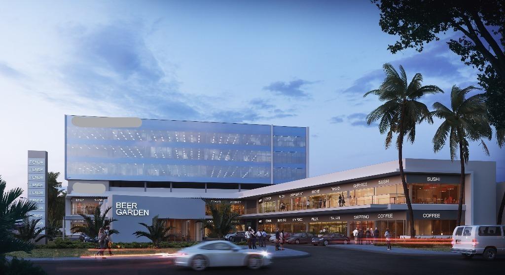 ofi bodegas. en nuevo business park & plaza al suroeste de la ciudad de mérida. venta y renta.