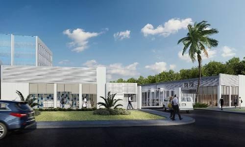 ofi-bodegas en venta en centralia business park & plaza mérida