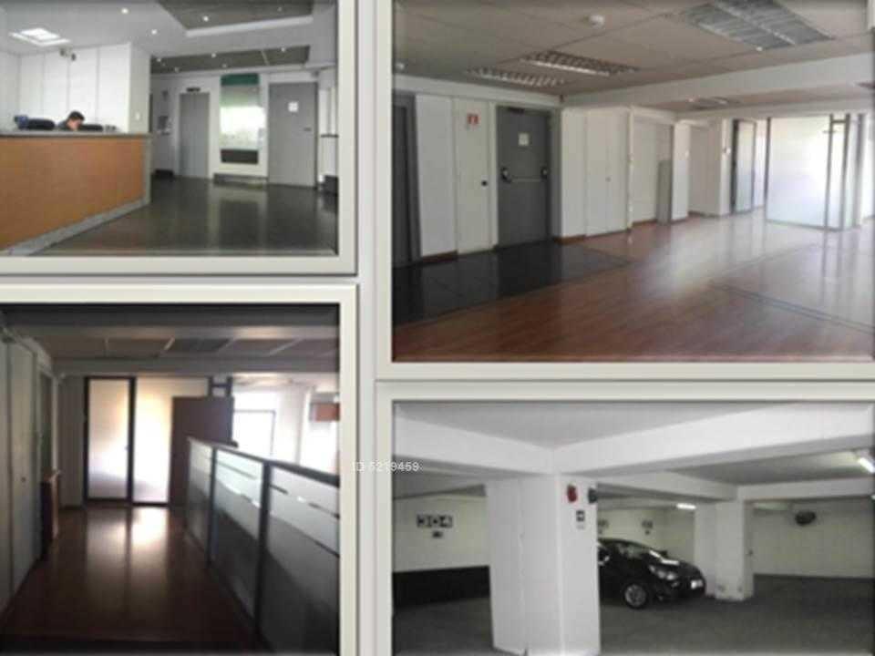 (ofi) encomenderos - metro tobalaba 91 m2