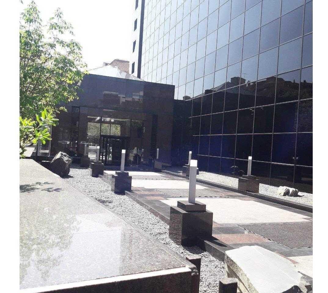 (ofi) kennedy frente a mall parque arauco