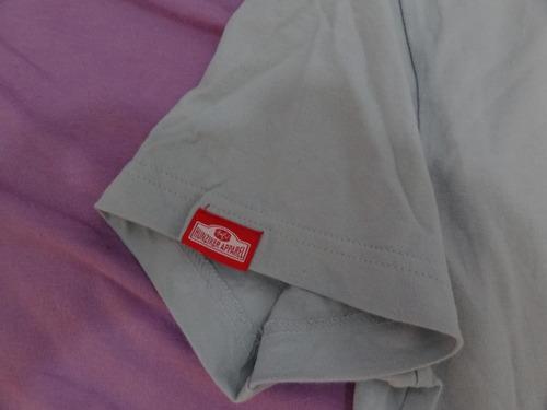 oficial mclaren comemoração 50 anos f1 - m - senna - camisa