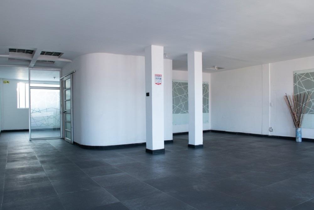 oficina 100 m calle 72 nuevo metro