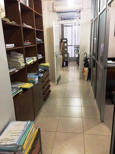 oficina 100m² excelente estado y ubicación