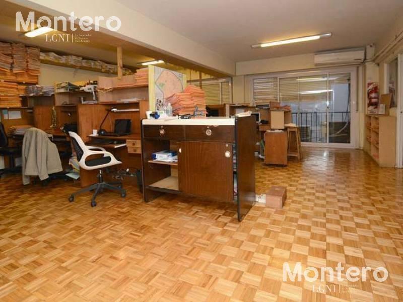 oficina 11 salas, 2 cocheras , tribunales