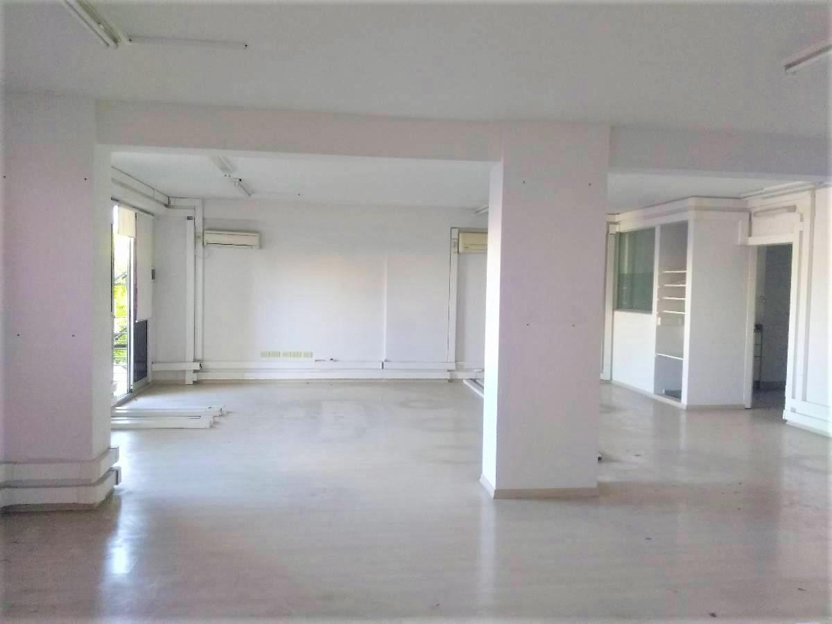 oficina 110m2  barracas