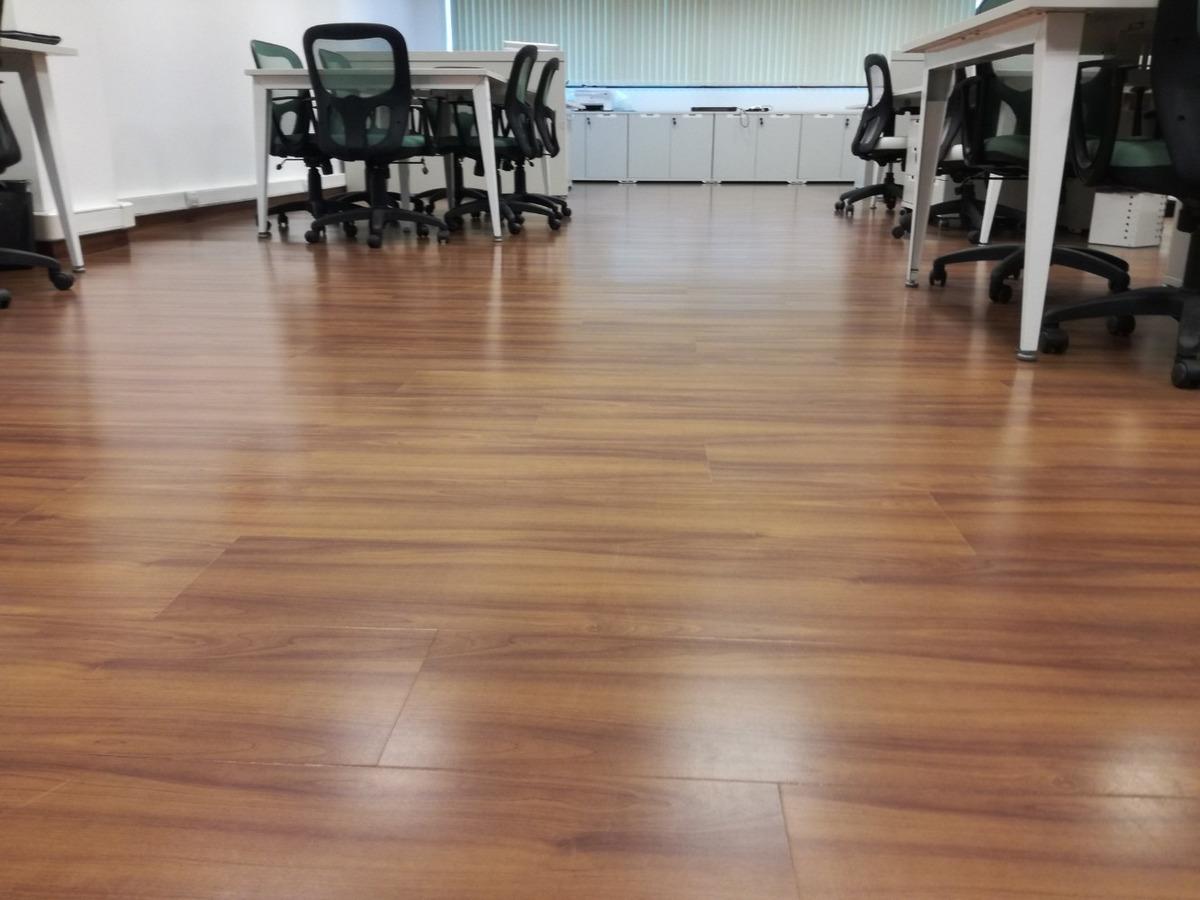 oficina 120 m2 equipada ciudad empresarial