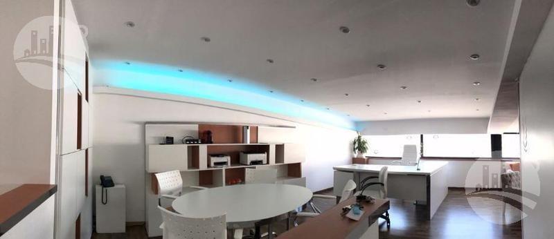 oficina 130 mts2 en 2 plantas