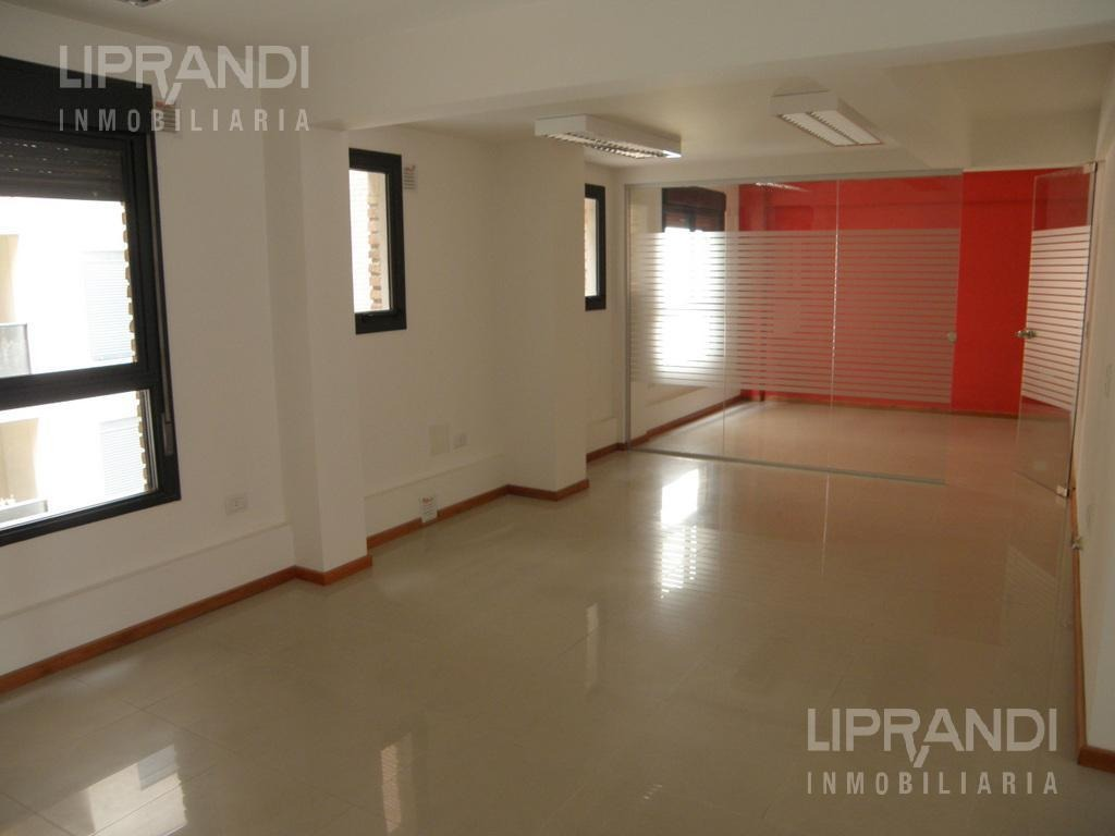 oficina - 135 m2 - zona tribunales