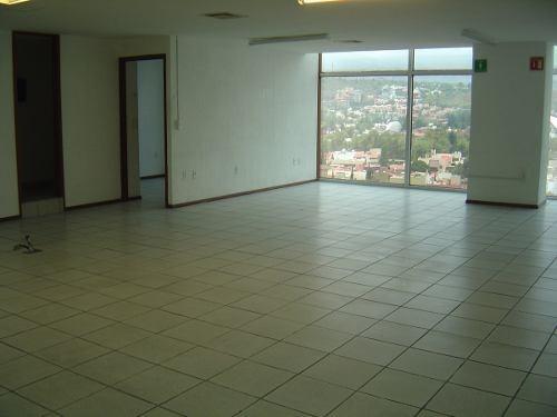 oficina 140 m2 parque del pedregal. tlallpan