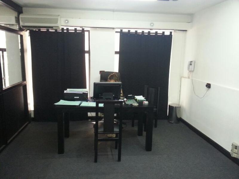 oficina 142m2 -microcentro