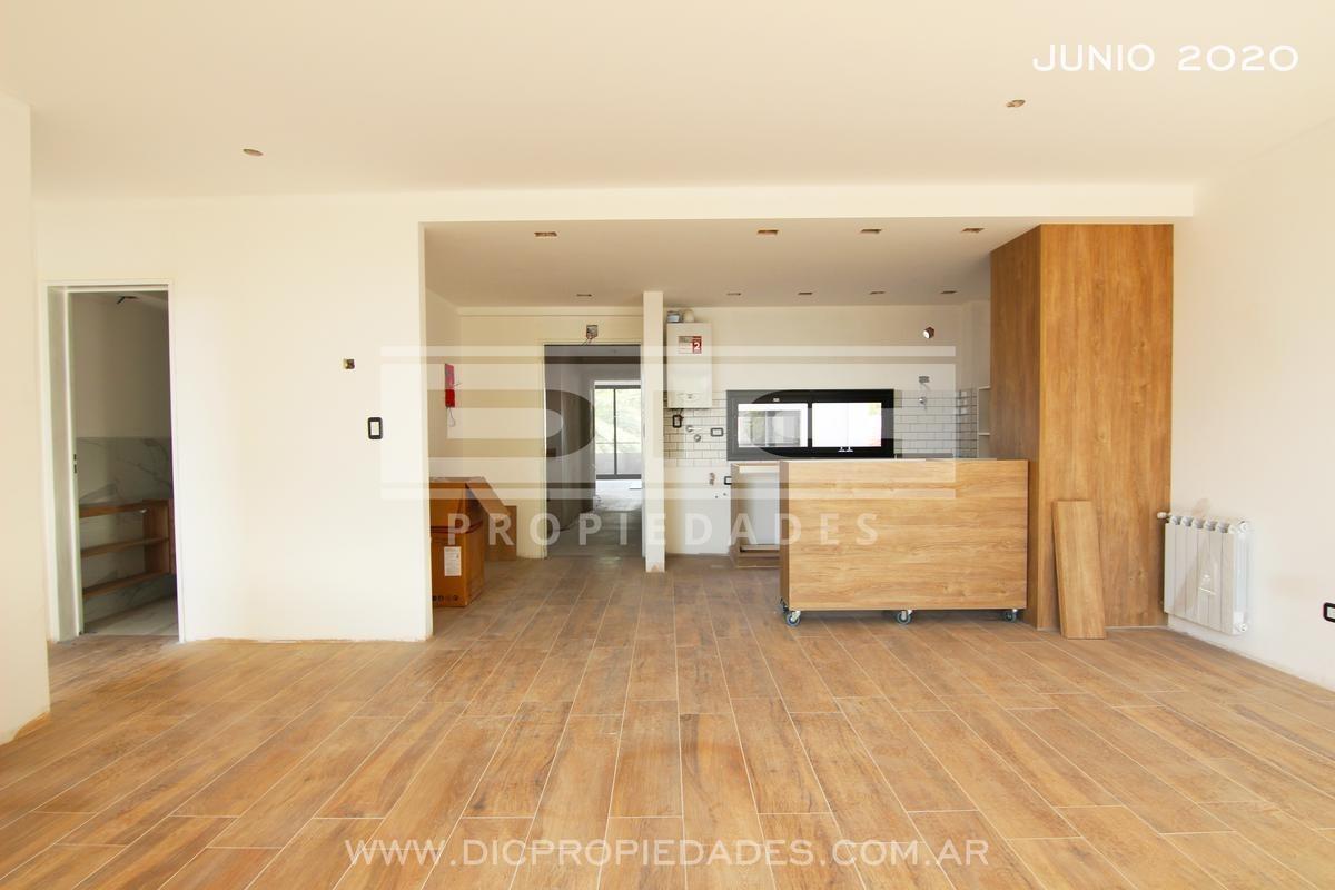 oficina 2 ambientes a estrenar en san isidro