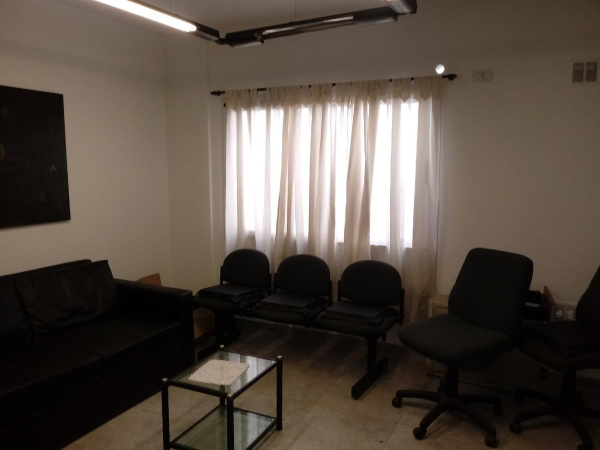 oficina 2 ambientes en san justo