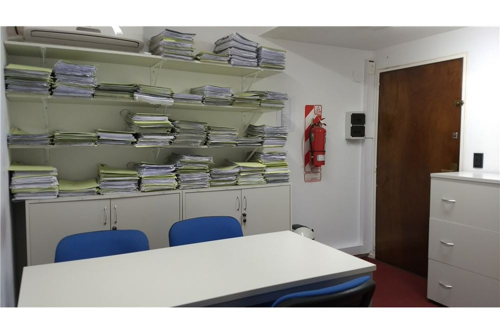 oficina 2 despachos y cochera cubierta