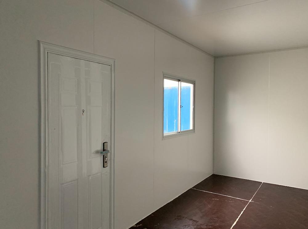 oficina 20 pies isopanel