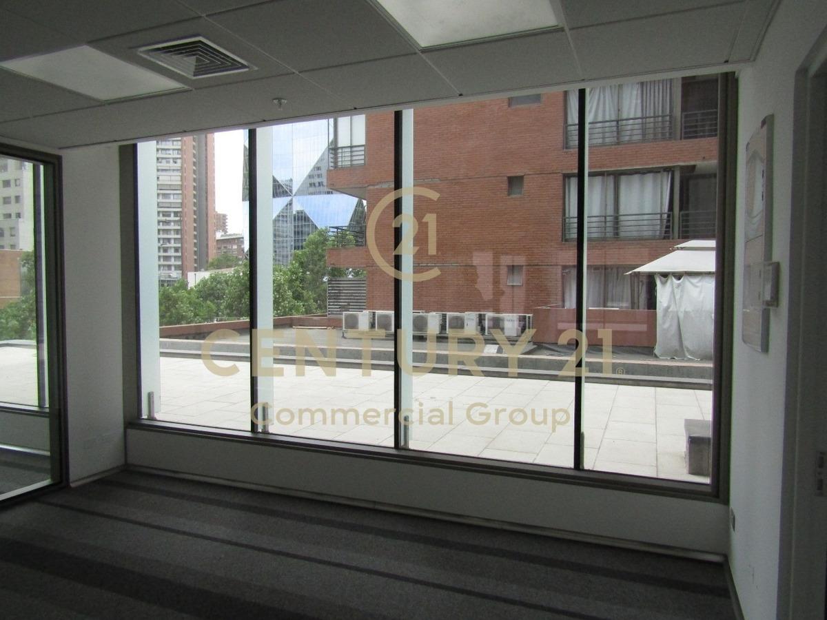 oficina 203, ubicada en avda. apoquindo entre iv centenar...