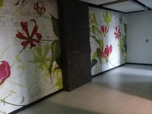 oficina 250 m2  en av. juarez 18