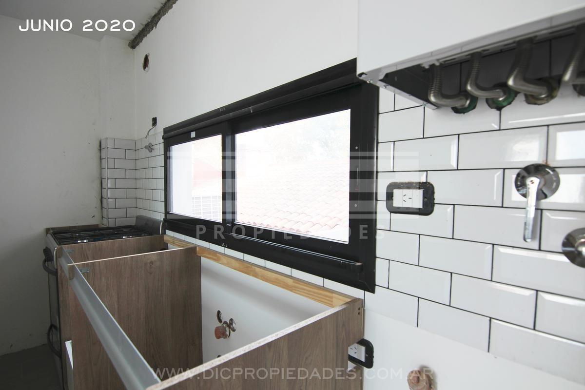 oficina 3 ambientes a estrenar en san isidro