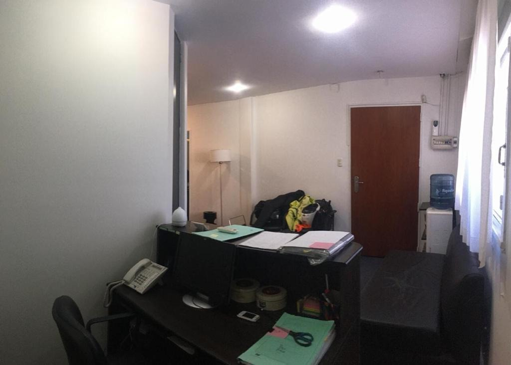 oficina 3 despachos en excelente ubicación