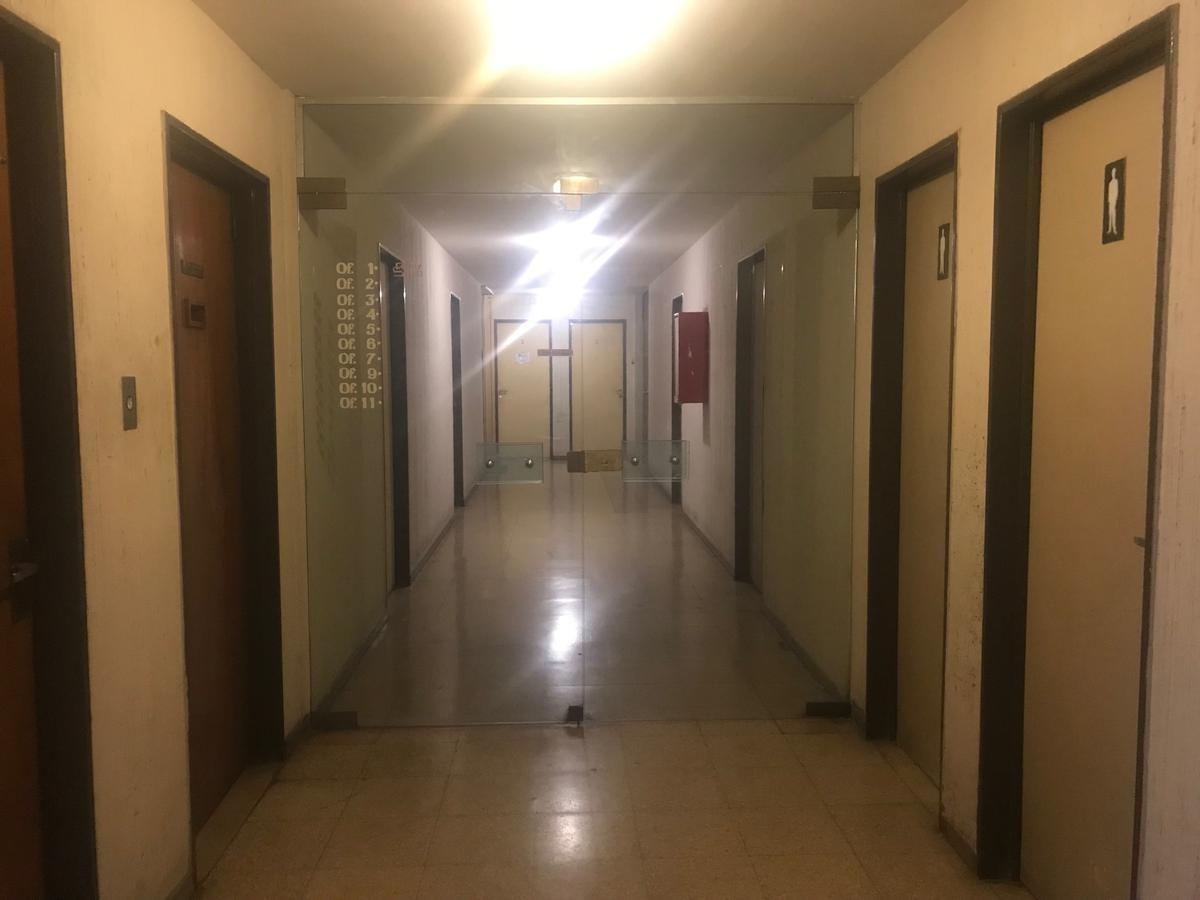 oficina 30 m2 - centro