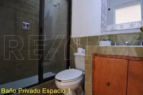 oficina 300 m2, 7 baños, 3 autos