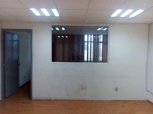 oficina 30m2 en renta  p.a.  industrial  vallejo