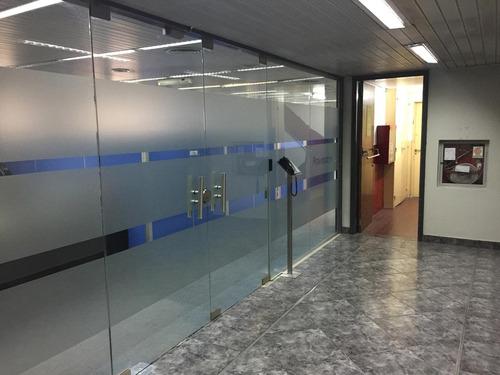 oficina 325m2 luminosa opcion cochera