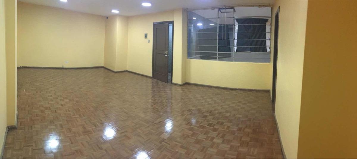oficina 39 m frente consejo provincial de pichincha