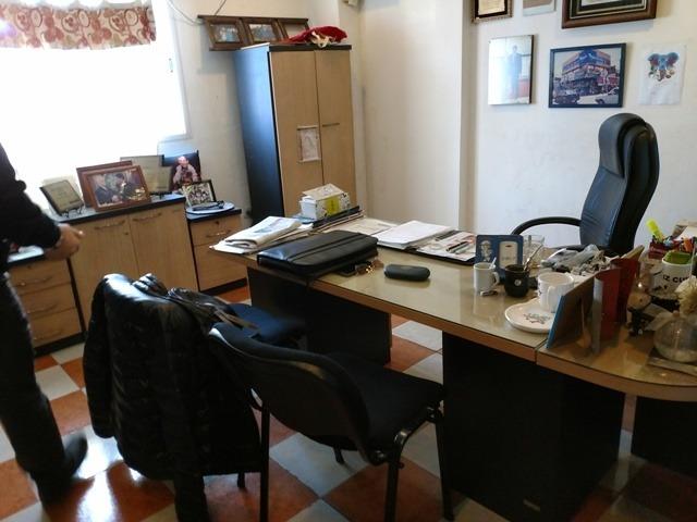 oficina 4 ambientes, 2 baños y deposito 60 m2