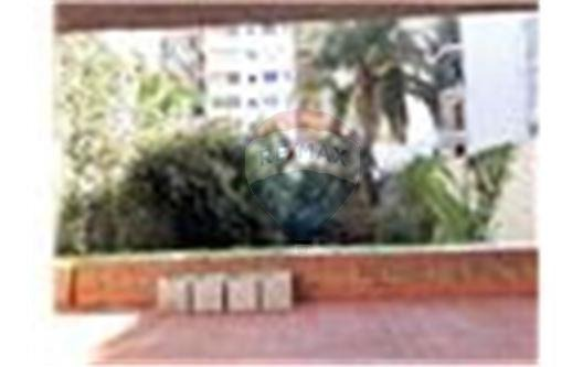 oficina 4 ambientes c/ terraza  8.40x 5.20 cochera