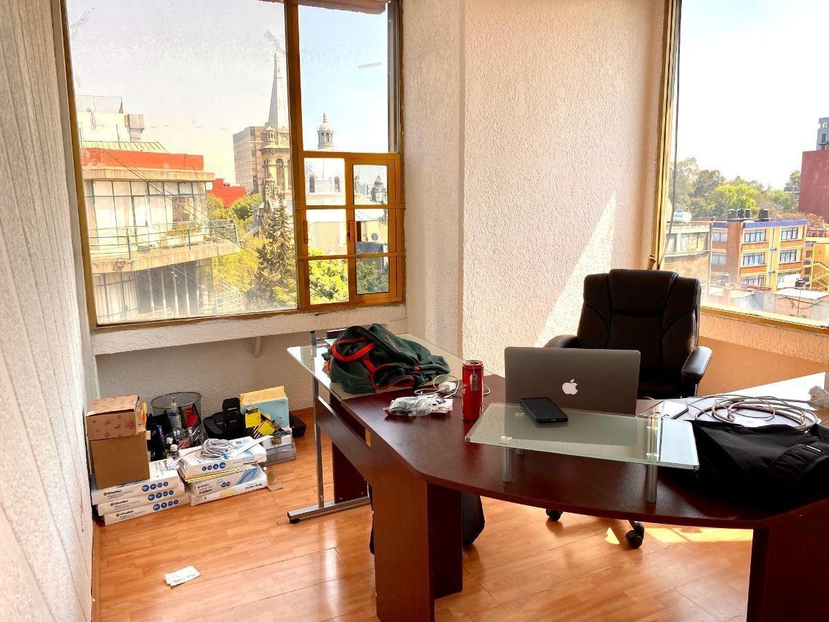 oficina 402 en jalapa