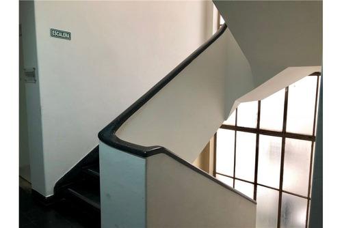 oficina 5 ambientes plaza de mayo - alquiler -
