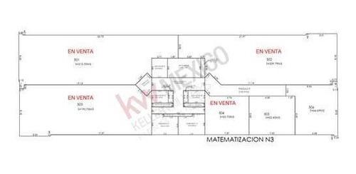 oficina 50.72 m2. nouvalia, el marquez, queretaro