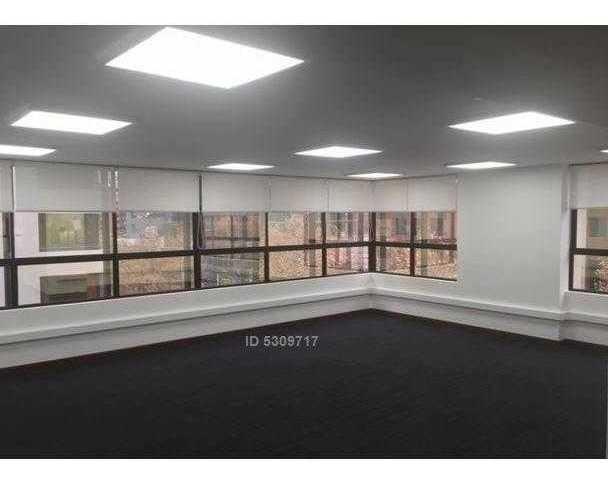 oficina 518 m2