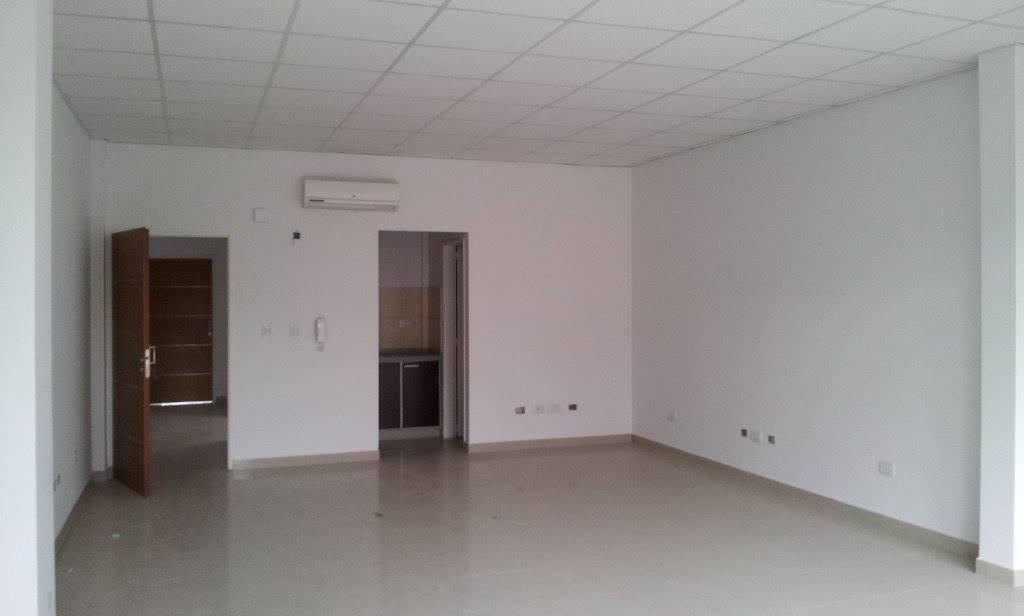 oficina 54 m2 con renta inmediata en bureau leloir