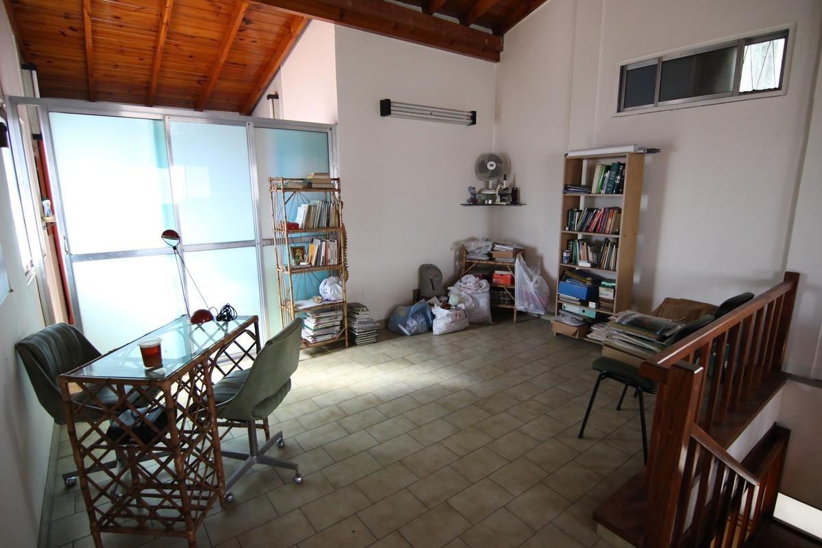 oficina 545m2 - exclusiva ubicación a mts dardo rocha
