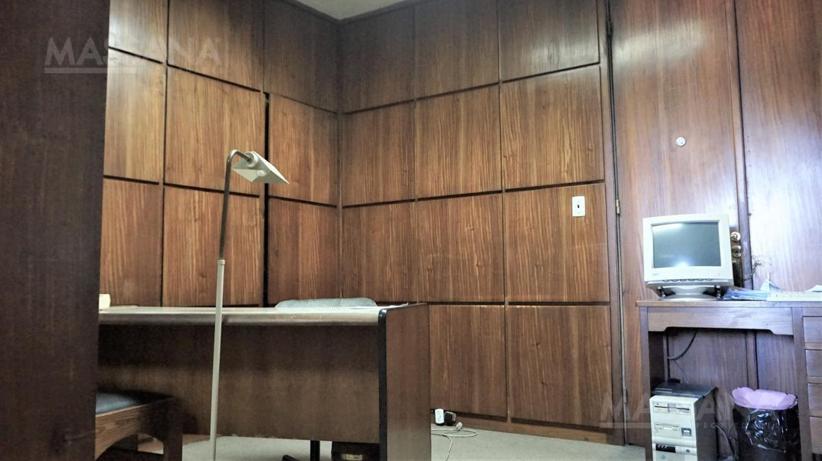 oficina 65 m2 - microcentro