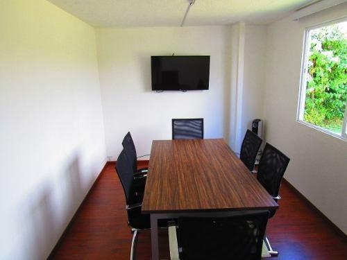 oficina 7 en renta providencia