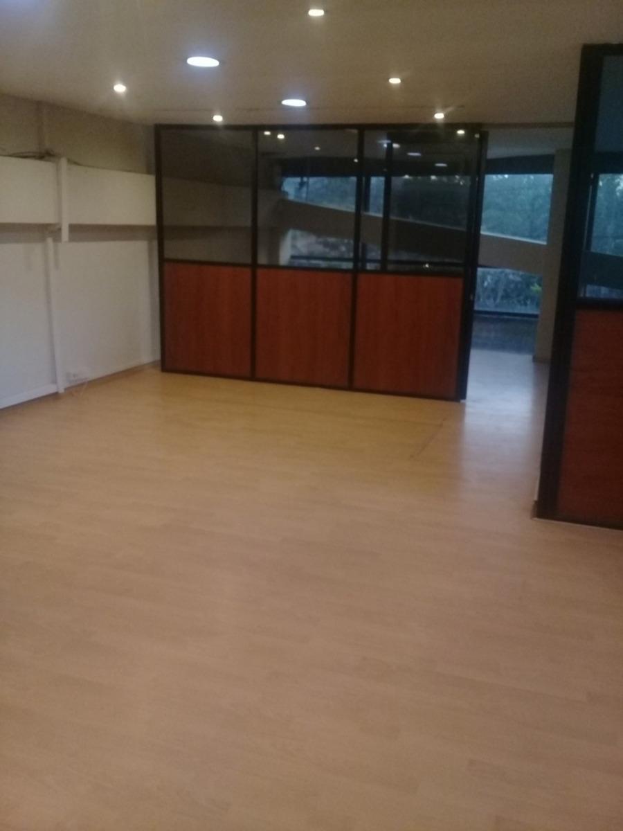oficina  72 m2 valle de los chillos sector triangulo